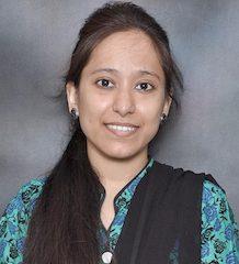 Deepika Harswani