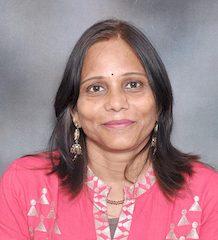 Deepti Kabra