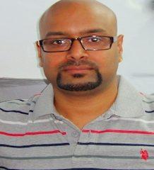 Nikhil Maheshwari