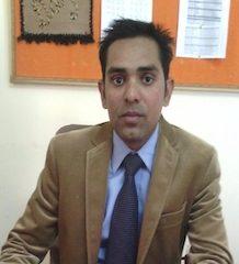 Om Singh Khangarot