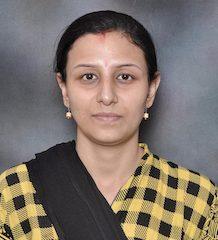 Reema Ganguly