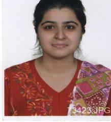 Tripti Sharma