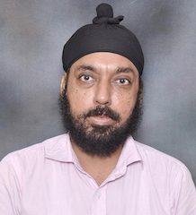Trivinder Singh