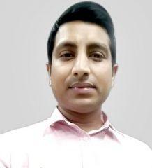 Ambuj Jain